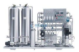 工业用反渗透设备、反渗透纯水设备、全自动反渗透系统