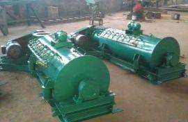 邢台粉尘加湿机 SZD-30单轴粉尘加湿搅拌机厂家