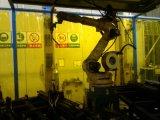 焊接防护隔挡帘、焊接移动防护屏、防弧光软玻璃