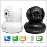 wanscam HW0021 经典私模畅销款室内云台监控摄像机