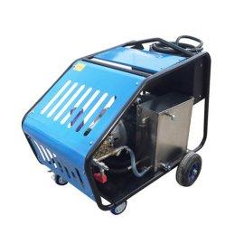 水泥厂用打结皮高压水枪_牛皮癣小广告清洗机