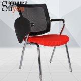 塑優座椅 網布培訓椅 落疊會議椅 小桌板坐椅 聽課椅 教學椅 課桌椅