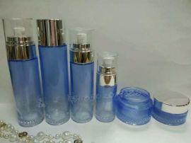 玻璃瓶容器批发,玻璃瓶容器生产,化妆品包装容器生产厂家