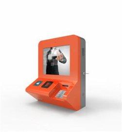 湖南省餐厅自助点餐机,触摸自助点餐机