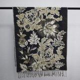 羊绒围巾丝巾印花提花围巾专业定做批发
