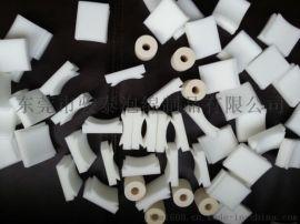 供应海绵冲型包装内托,海绵玩具制品定做