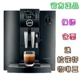 JURA/优瑞F8TFT全自动咖啡机家用/商用