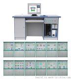 育仰YUY-01多媒体智能控制塑料模具设计与制造陈列柜