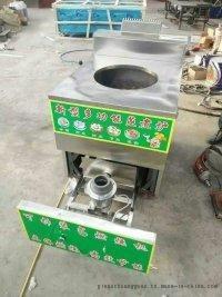 醇基燃料炉具灶具灶台的设计理念 产品质量优势 **济南创冠