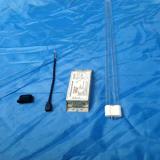 U型廢氣處理紫外線燈管