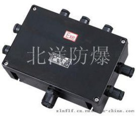 CBJX8060防爆防腐接线箱