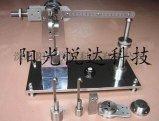 供應廠家直銷GB2099器具耦合器壓力試驗裝置