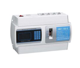 HWDF-100A液晶电气火灾监控探测器