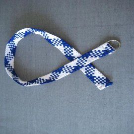 织布编织腰带(009)