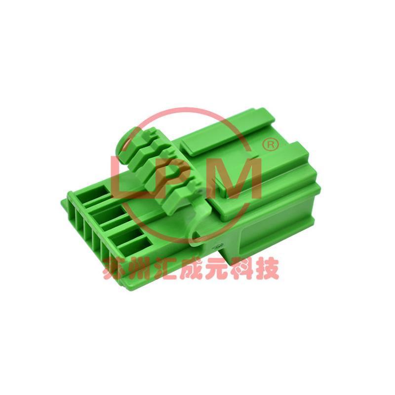 苏州汇成元供JAE IL-AG6-10P-S3T2 原厂连接器