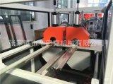 高速16-63mm一齣二PVC線管擠出設備生產線
