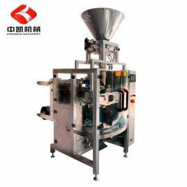 超声波无纺布活性炭干燥剂包装机 发热包粉剂自动包装机