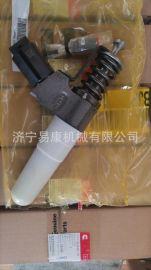 贵州遵义推土机配件 康明斯QSN发动机喷油器