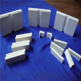 氧化铝衬板 工程陶瓷 耐磨产品