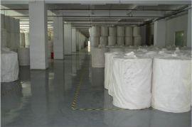 医疗化妆棉湿巾全棉水刺无纺布,白色无纺布生产厂家