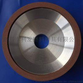 磨陶瓷树脂砂轮 树脂金刚石砂轮