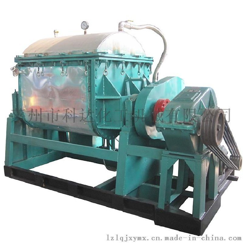 复合新材料BMC捏合机 树脂井盖搅拌机捏合机