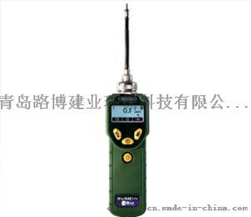 内置强力采样泵美国RAE华瑞PGM-7300VOC检测仪有机恢发性气  测仪