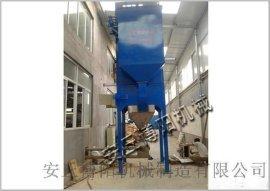 氧化镁吨袋拆包机 吨包卸料机制造公司