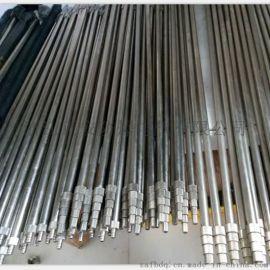 矿用瓦斯探杖2米瓦斯检定杖1.5m瓦斯检查杖 瓦斯检测杖   杖