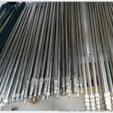矿用瓦斯探杖1.5米2米2.5米3米4米5米瓦斯杖