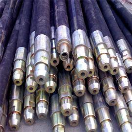 厂家直销 耐磨高压油管  橡胶软管 服务优良