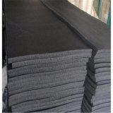 厂家加工 耐油阻燃橡胶板 防滑块 高品质