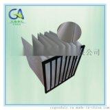 江苏苏州 G3G4F5初效可洗袋式空气过滤器  合成纤维过滤袋