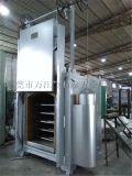 金屬材料櫃式燒結爐 合金鋼機件箱式正火爐