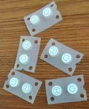 硅胶按键,65度丝印按键,厂家直销订做各类硅胶按钮,开关硅胶按键