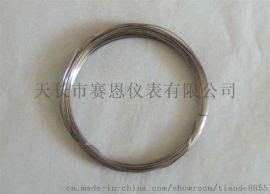 S型铂铑热电偶丝B型R型双铂铑丝铂铑铂合金丝