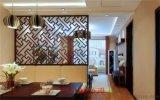 玄关门头铝屏风,走廊铝屏风,欧式铝屏风