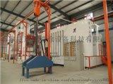 穩定高效的靜電噴塗設備|價格公道的噴塗流水線廠家