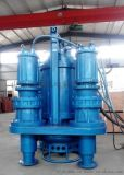 中型攪稀泥砂泵抽沙泵操作簡單