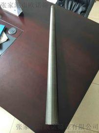 锥形筛管 不锈钢绕丝滤芯