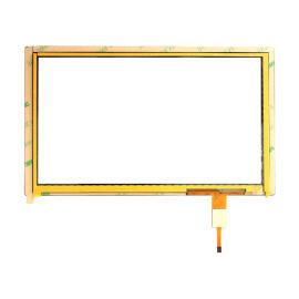 8寸电容触摸屏厂家定制工业触摸屏
