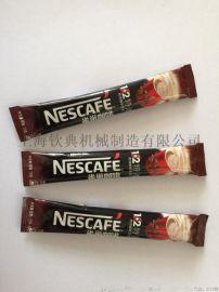 速溶咖啡伴侣原料包装机械,奶茶粉末包装机械