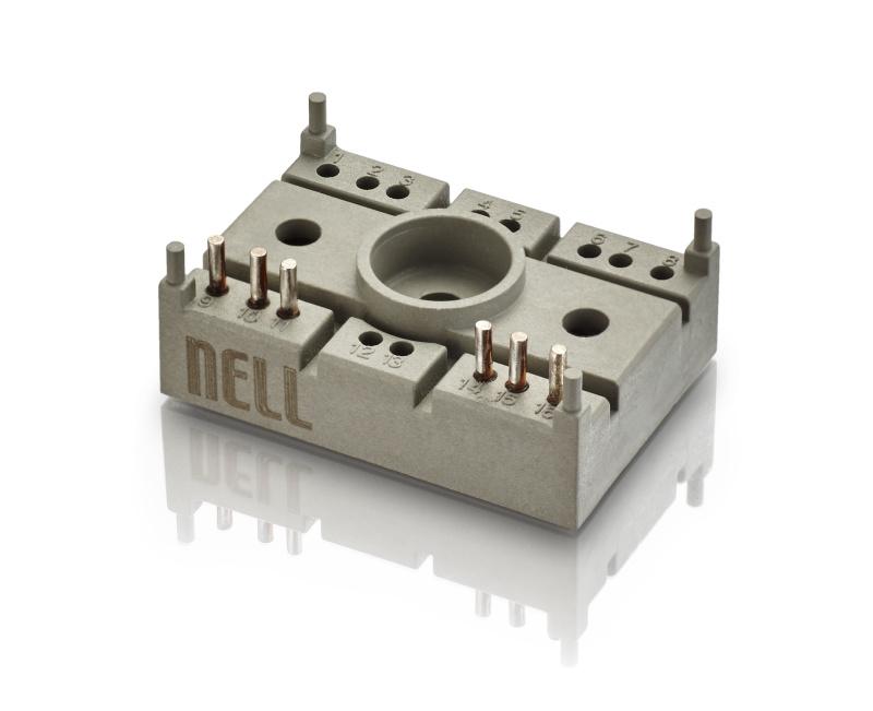 三相橋式可控輸出模組 NK(TP)型 60A