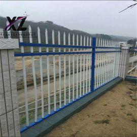 锌钢护栏规格、锌钢护栏规格报价、各种围墙锌钢护栏