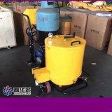 湖南岳陽市水泥路面瀝青灌縫小型灌縫機機器廠家直銷