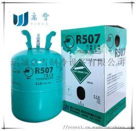 山西冷库冷链运输  新型环保制冷剂R507