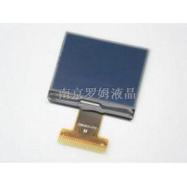 12864K11G单色点阵液晶, 压力表液晶屏