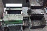 鼓式无纺布纸带过滤器维修更换