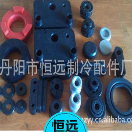 工业用橡胶制品 硅胶密封条 机械设备橡胶密封件