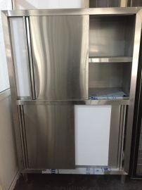 不锈钢碗柜不锈钢调理加工承接厨房工程